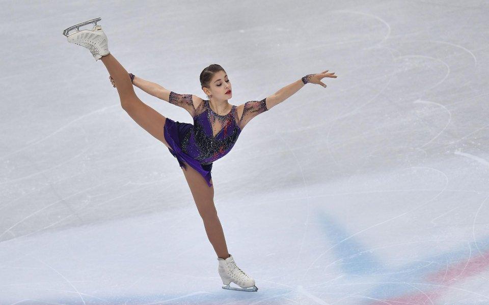 Американската сензация във фигурното пързаляне Нейтън Чен постави нов световен