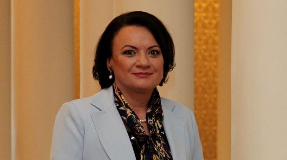 Ивелина Василева: Контролът е ключът към борбата с отпадъците, поздравявам...
