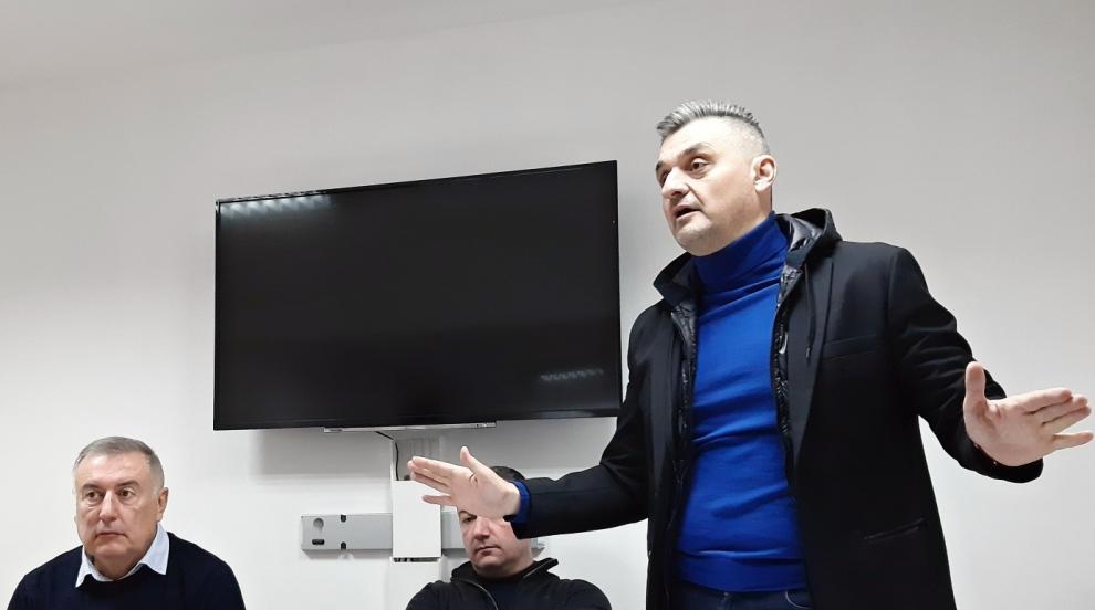 Кирил Добрев: Две поколения фира дадохме, нека се обединим