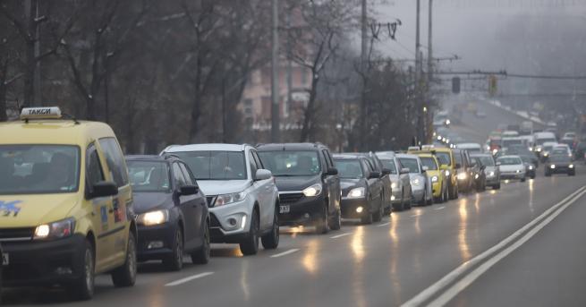 """""""Жълт"""" код за мъгли в пет области на Югозападна България."""