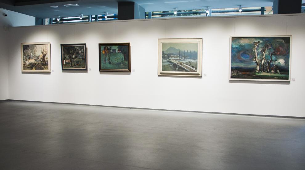 Националната галерия отваря врати за индивидуални...