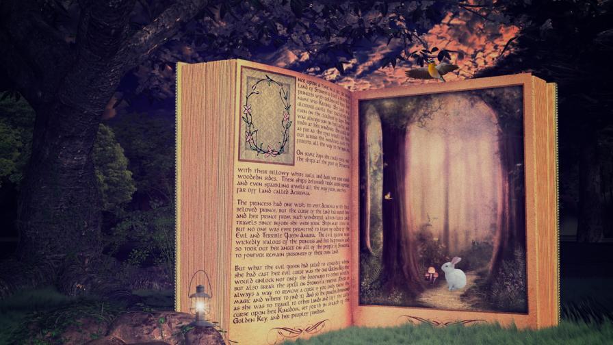 <p><strong>Мрачните истории</strong>&nbsp;зад най-обичаните детски приказки - каква е истинската&nbsp;съдба на героите</p>