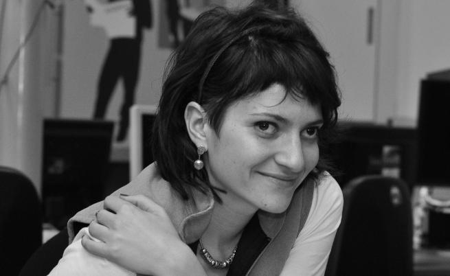 Рада Еленкова