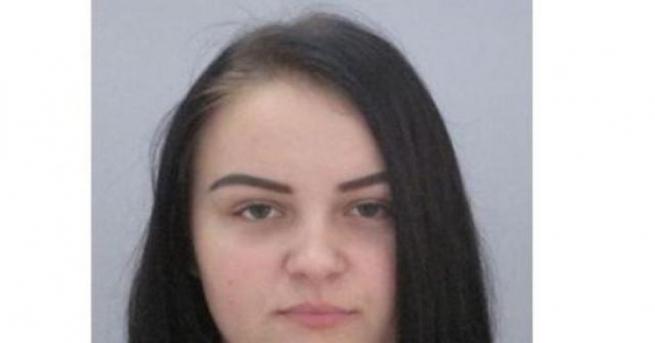 Областната дирекция на МВР-Бургас обяви за издирване 17-годишната Михаела Миткова