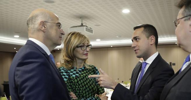 България, когато обещае нещо, го изпълнява в най-кратки срокове. Това