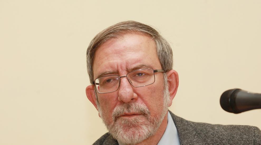 Филип Димитров: Да се твърди, че последните 10 г. били...
