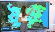 Прогноза за времето (09.12.2019 - централна емисия)