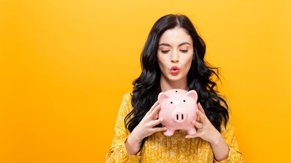 пари спестяване