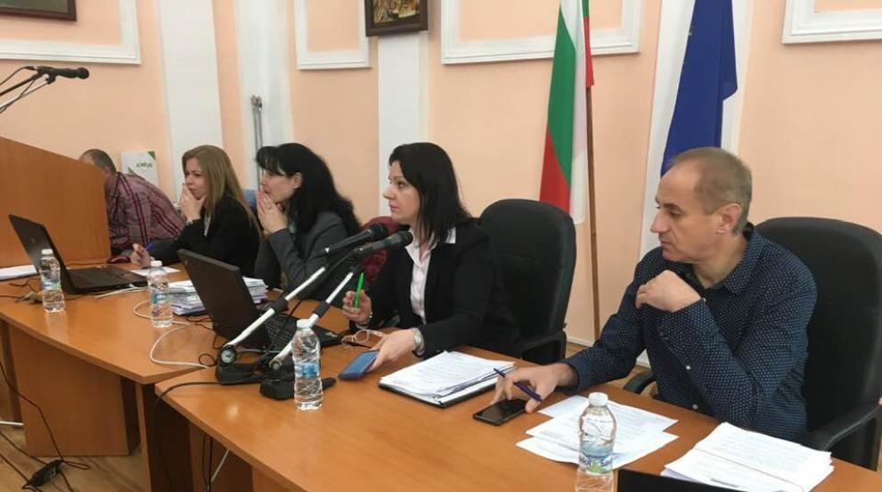 60% от размера на министерска заплата ще получава кмета на община Кюстендил