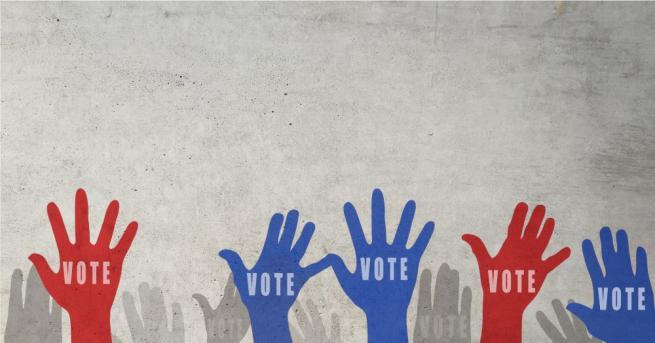 На изборите във Великобритания, доминирани от темата за Брекзит, младите