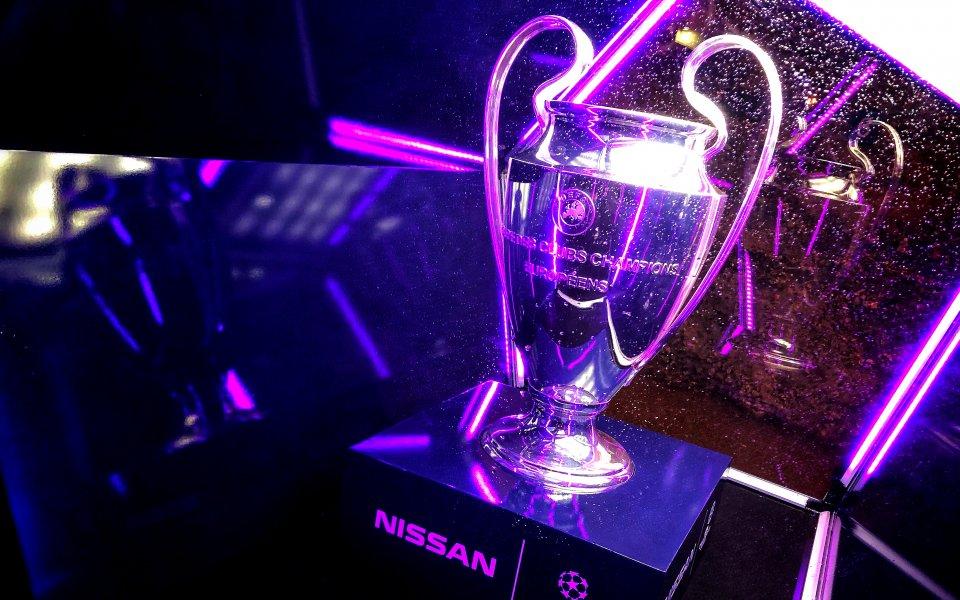Тази вечер ще се изиграят последните срещи от груповата фаза