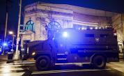 Редица убити в продължила часове престрелка в Ню Йорк