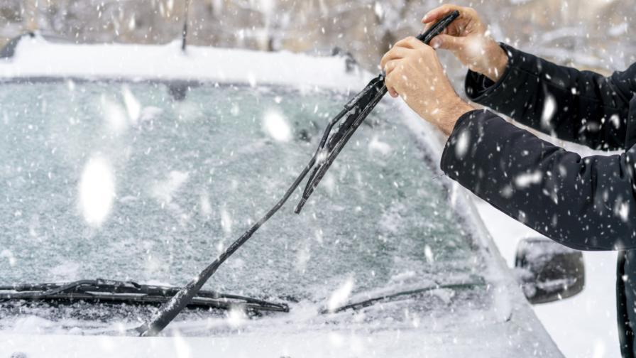 <p>Нова схема за кражба на коли през зимата</p>