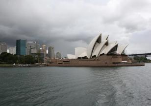 В Сидни отново протестират срещу климатичните промени