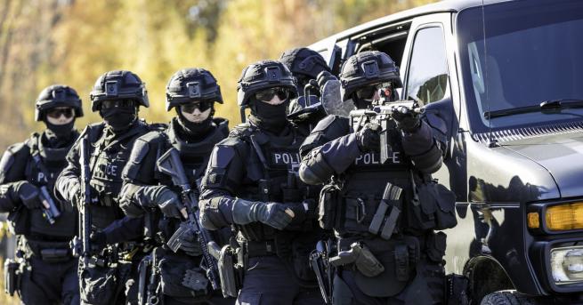 Службите в Дания са се мобилизирали и са предприели всеобхватна