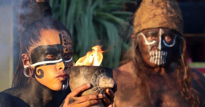 Четири традиционни практики от Филипините, Ботсвана, Кения и Мавриций бяха