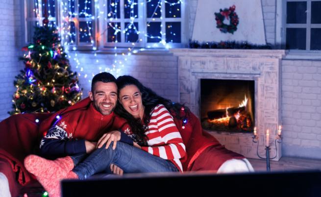 Коледните филми, които да изгледаме още веднъж