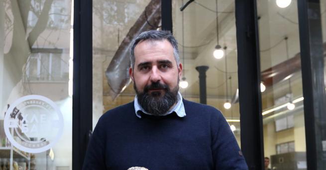 България Тайната на добрия хляб и съветите как да го