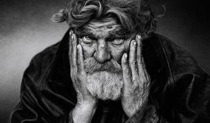 Снимки на хора без дом, автор: Николай Миланов