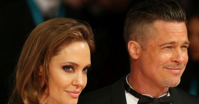 Митичната бивша холивудска двойка Анджелина Джоли и Брад Пит купи