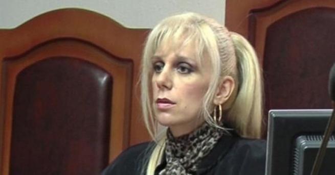 Майа Попова - съдия от РС Пазарджик, е била открита