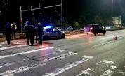 Джип блъсна две деца в София, едното почина