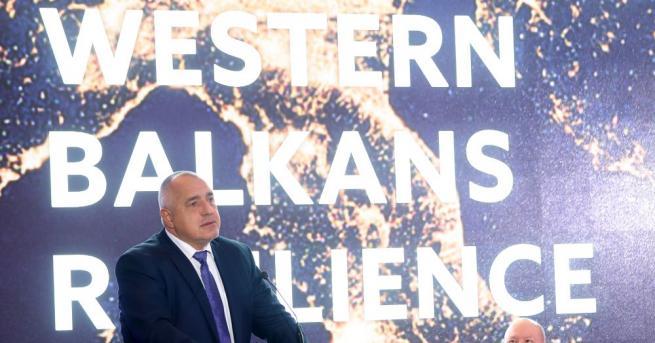 Днес се провежда Годишния форум за устойчивост на Западните Балкани.