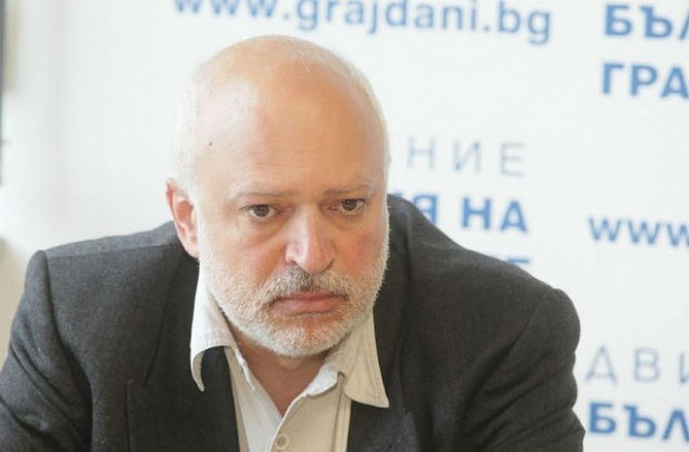 Велислав Минеков поема управлението на НХА след оставката на проф. Драчев -  Свят - DarikNews.bg
