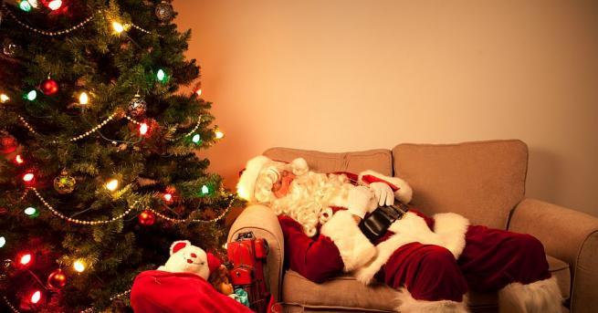 Излежаването около две седмици по Коледа може да причини трайни