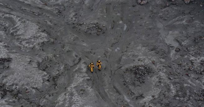 18 са вече жертвите на изригването на вулкана на остров