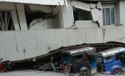6-годишно дете сред жертвите на земетресение във Филипините