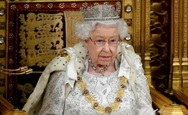 Животът на Елизабет II в сянката на коронавируса