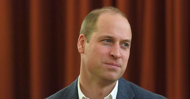 Британският принц Уилям обмисля възможността да се завърне на служба