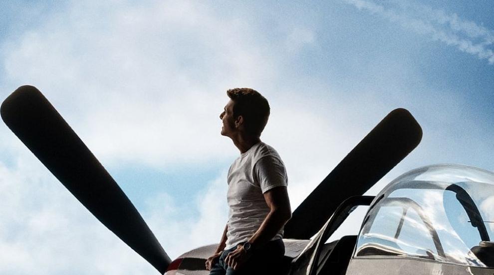 Круз готов за астронавт - иска да снима първия филм в...