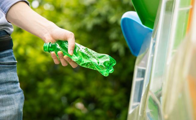 Да, рециклирането се случва: Изхвърляйте разделно