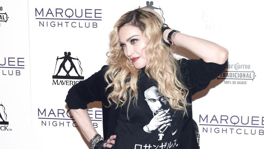 <p>Мадона с ново <strong>младо гадже?</strong> Певицата&nbsp;в обятията на 26-годишен</p>