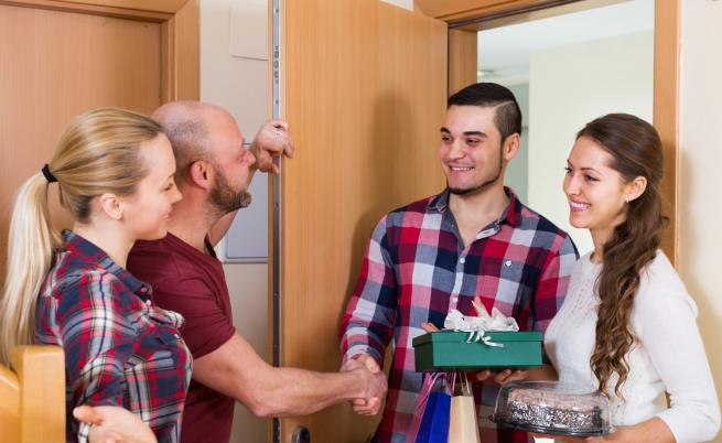 Неща в дома, които гостите ви ще забележат по празниците
