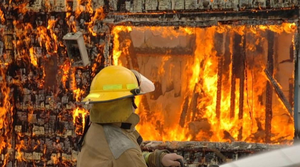 5 души загинаха при пожар в болница в Санкт Петербург,...