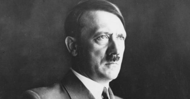 Преди 75 г. Хитлер прави един последен отчаян опит да