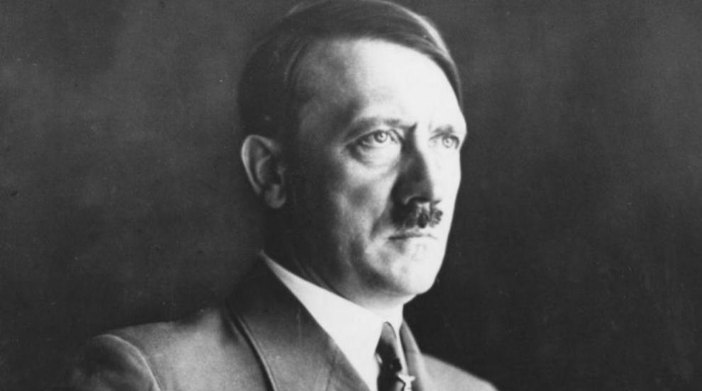 Въпреки критики - ръкописи на Хитлер бяха продадени...