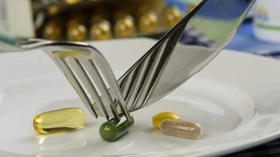 Кои са седемте популярни хранителни добавки