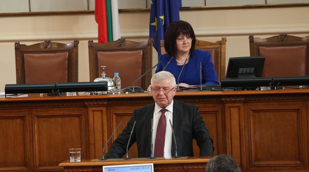 Засега няма промяна в достъпа до здравеопазване на българите във...
