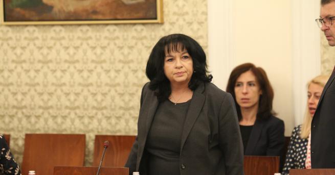 България Теменужка Петкова: Приключи първият етап на