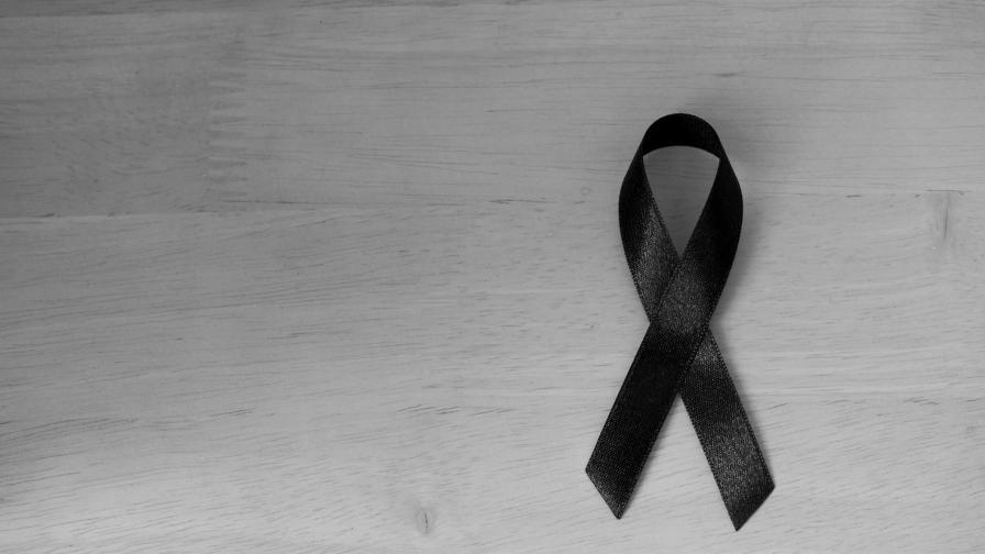 Рекордна смъртност в България в началото на ноември