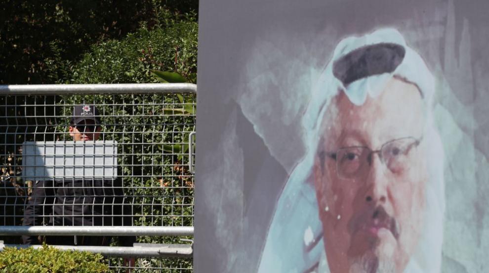 Намаляват присъдите за убийството на Хашоги