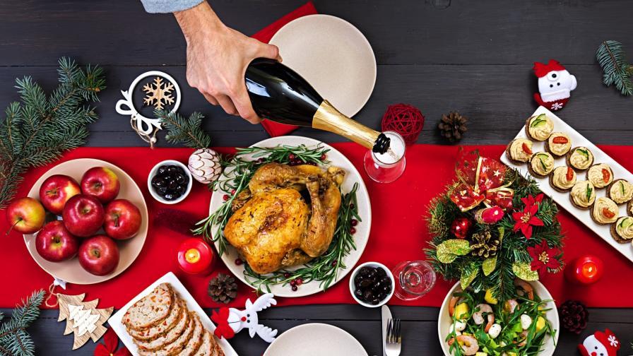 Виното и празниците: Няколко съвета как да им се насладим заедно