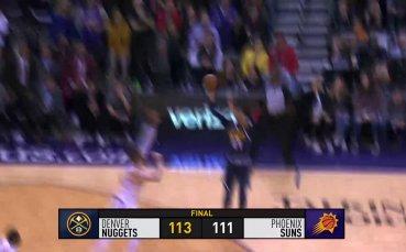 Сан Антонио разнебити Мемфис, всичко най-интересно от НБА