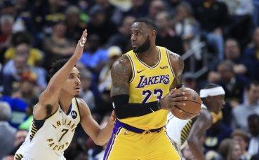 Страхотна вест - ясно е кога сезонът в НБА се подновява!
