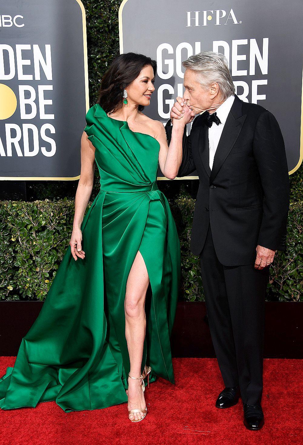 Двамата имат един от най-дългите и стабилни бракове в Холивуд.
