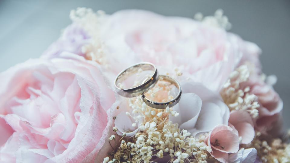 брак халки сватба